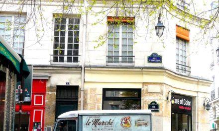Francês: Les plats (Pratos)