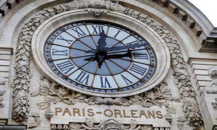 Francês: L'heure et les nombres (Hora e números)