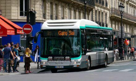 Francês: Taxi, bus et métro (Táxi, ônibus e metrô)