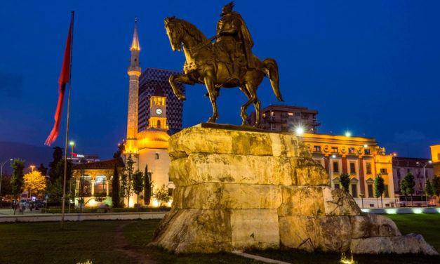 Albanês: Frases e Expressões