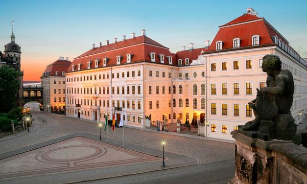 Alemão: No Hotel