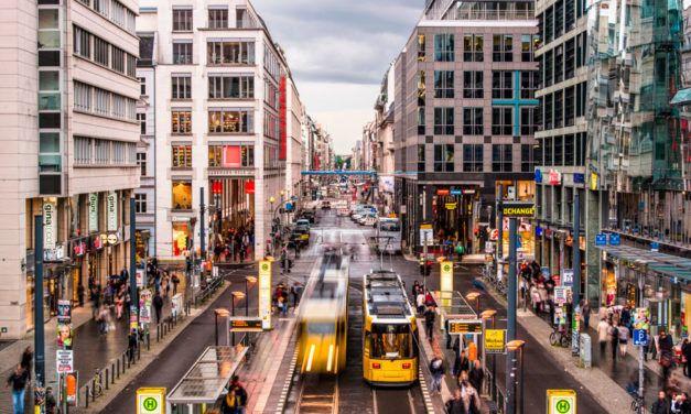 Alemão: Compras