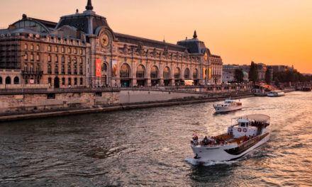 Francês: Le tourisme (Turismo)