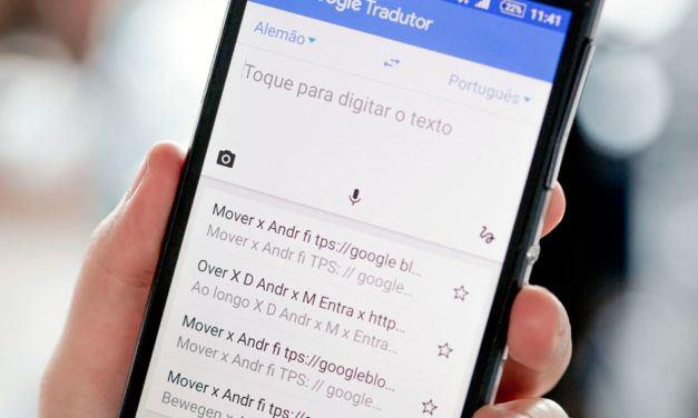 Novo serviço do Google pode traduzir idiomas quase tão bem quanto humanos