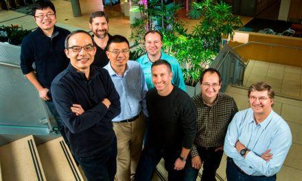 Pesquisadores da Microsoft alcançam paridade humana no reconhecimento de voz em conversas