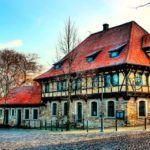 Alemão: Refeições