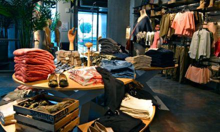 Francês: Vêtements et Chaussures (Roupas e Calçados)
