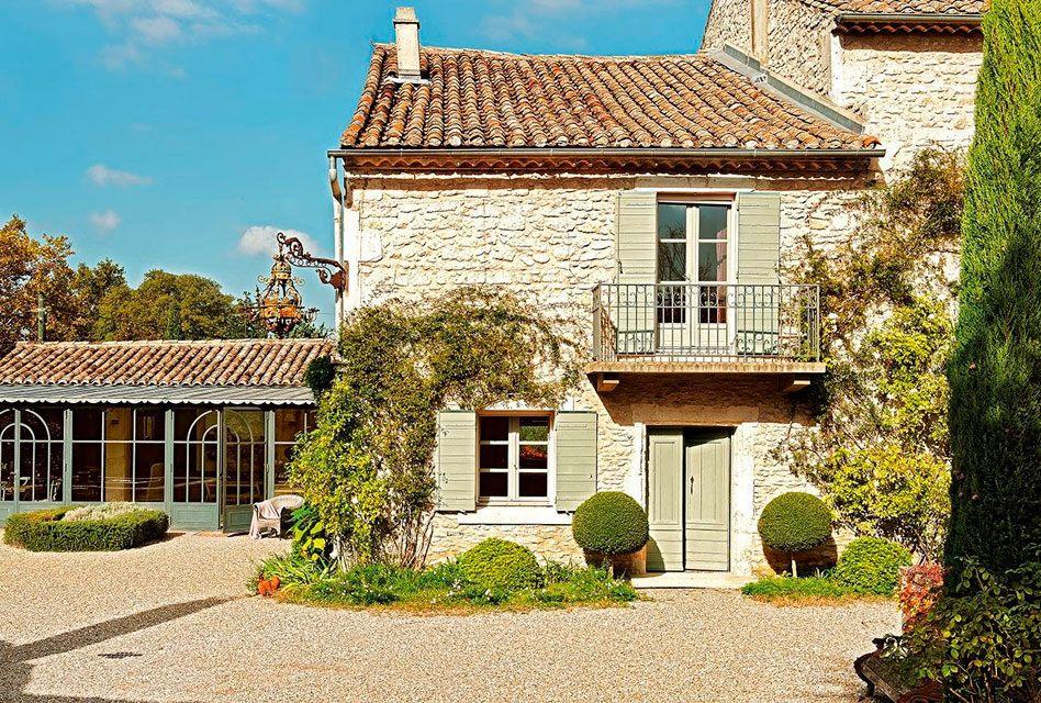 Francês: Chez nous (Em casa)