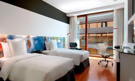 Espanhol: Reservar una habitación (Reservar um quarto)
