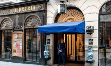 Espanhol: En el hotel (No hotel)