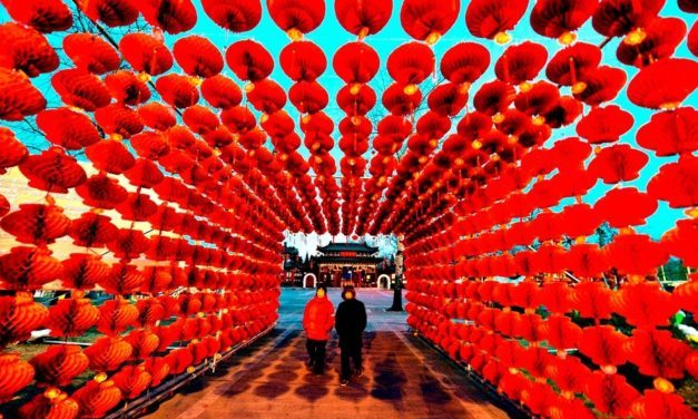 Chinês Básico – Frases Úteis