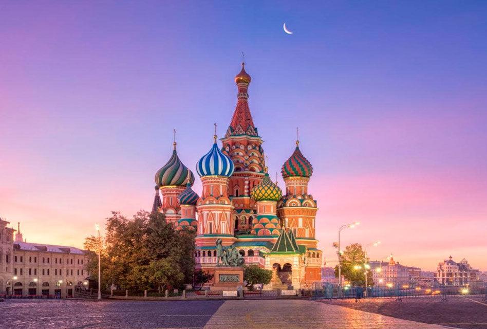 Russo: Saudações, Desculpas e Agradecimentos