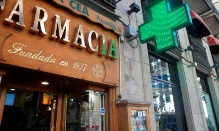 Espanhol: En la farmacia (Na farmácia)