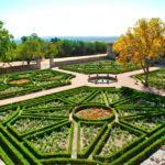 Espanhol: El jardín (Jardim)