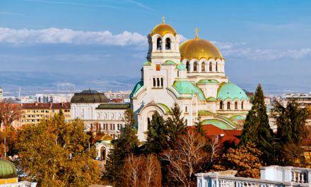 Búlgaro: Expressões essenciais e carinhosas