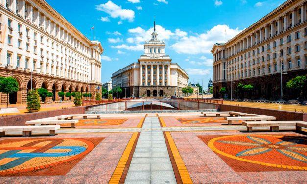 Búlgaro: Dias da semana, meses e estações