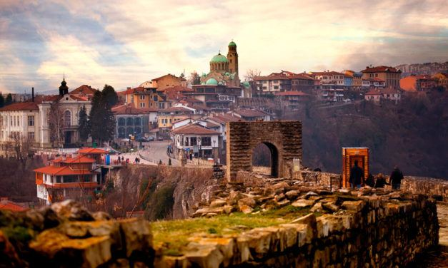 Búlgaro: Adjetivos