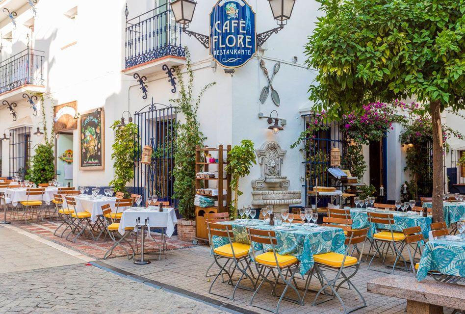 Espanhol: La vida social (Vida social)