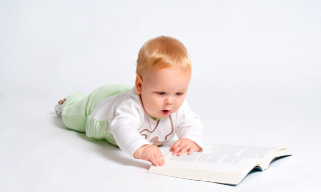 Bebês lembram de línguas que ouviram nos primeiros meses de vida