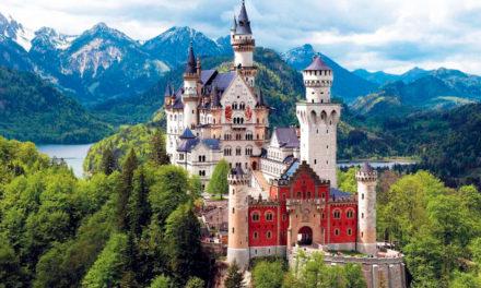 Alemão: O famoso ß (Eszett)
