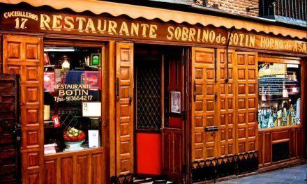 Espanhol: En el Restaurante (No Restaurante)
