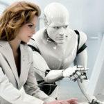 Os robôs começam a falar sua própria língua