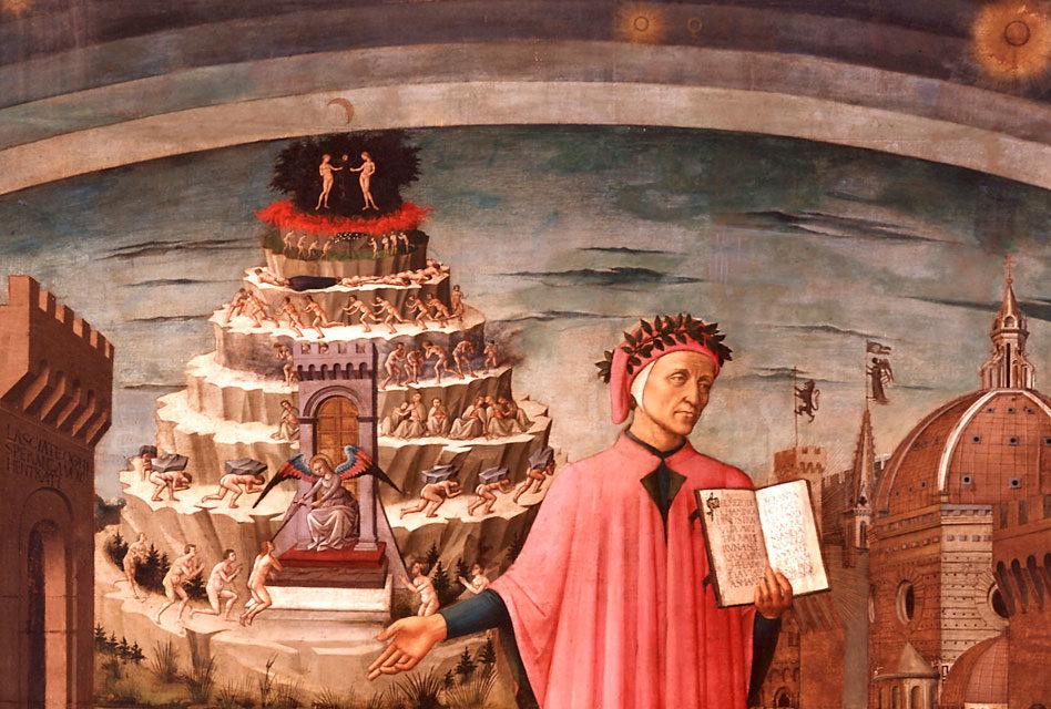 A língua italiana celebrada em um grande Festival em Siena