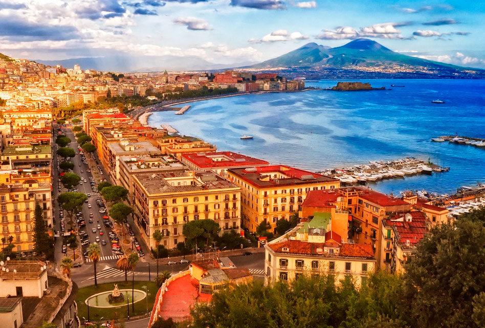 Napolitano: 10 expressões para impressionar em sua próxima viagem a Nápoles