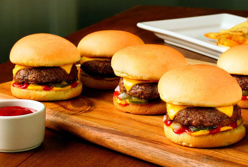 """Por que o """"hambúrguer"""" tem esse nome?"""