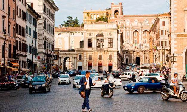 Protegido: Italiano: 20 palavras que você confunde