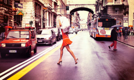 """Italiano: Dieci modi per dire """"bella"""""""