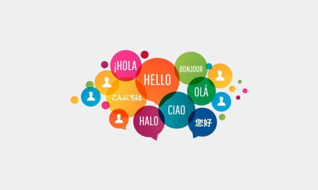 Em todos os idiomas predominam as palavras alegres sobre as tristes