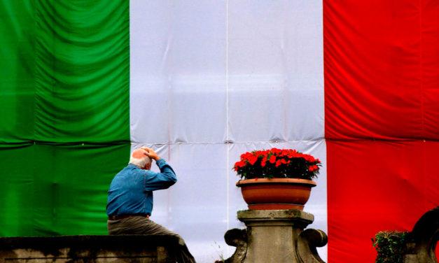 Italiano: Sottigliezze della lingua italiana