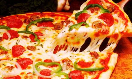 """Origem da expressão """"Acabar em Pizza"""""""