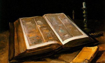 """Origem da palavra """"bíblia"""""""