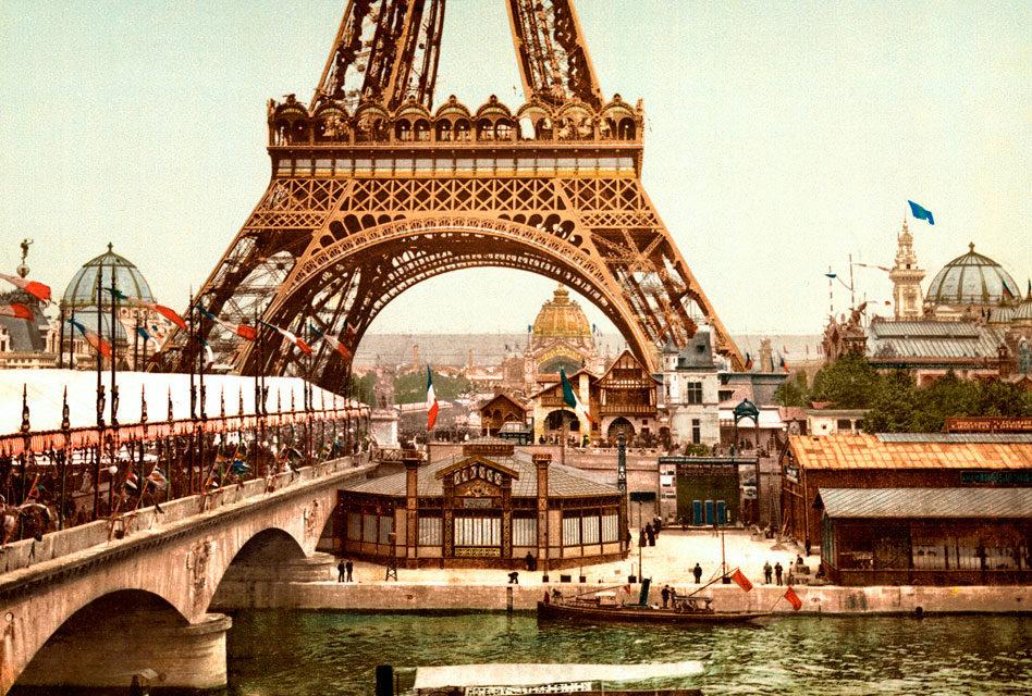 Curiosidades da França