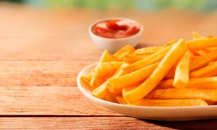 As batatas fritas não foram inventadas na França, por que são chamadas de 'French Fries'?