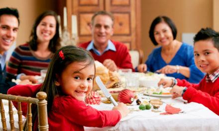 Inglês: My family (Minha família)