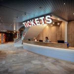Inglês: At the ticket office (Na bilheteria)