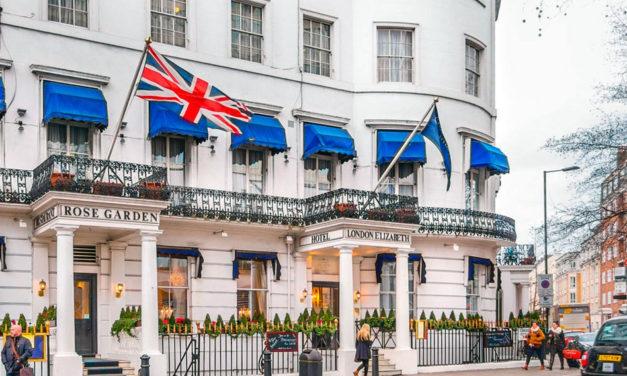Inglês: In the hotel (No hotel)