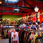 Inglês: Clothers and shoes (Roupas e calçados)