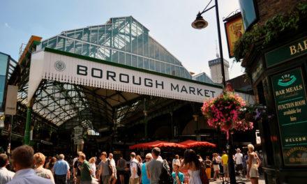 Inglês: At the market (No mercado)