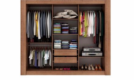 Por que a palavra guarda-roupas tem um sentido tão óbvio?