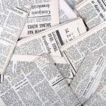 """Origem da palavra """"gazeta"""""""