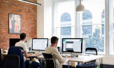 Inglês: The office (Escritório)