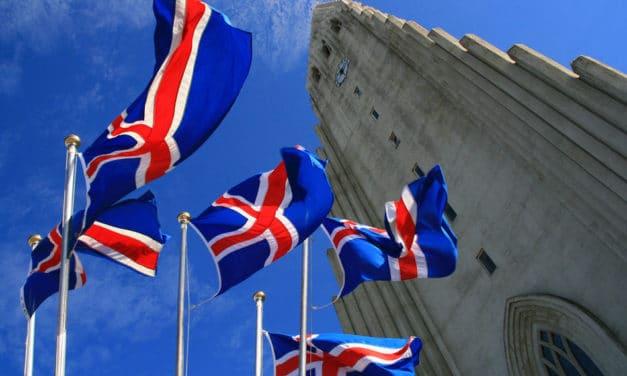 10 Expressões da língua islandesa