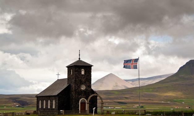 Islandês: Casos nominais e gêneros