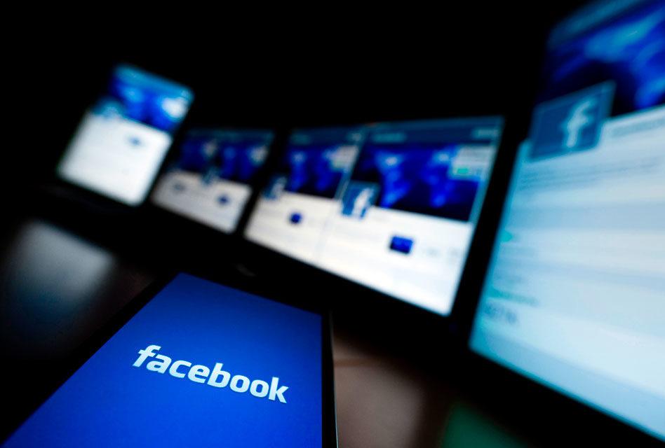 """Inglês: O que significa """"Facebook"""""""
