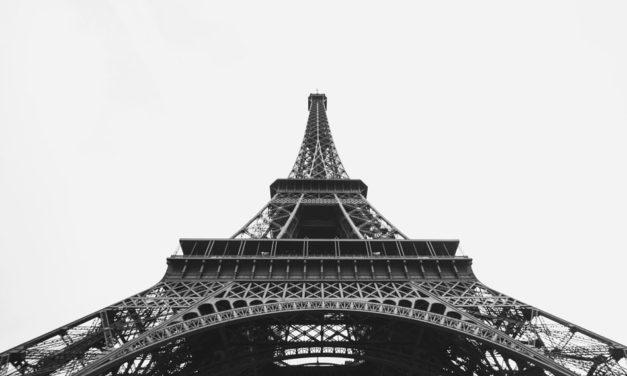 Semelhanças entre francês e português