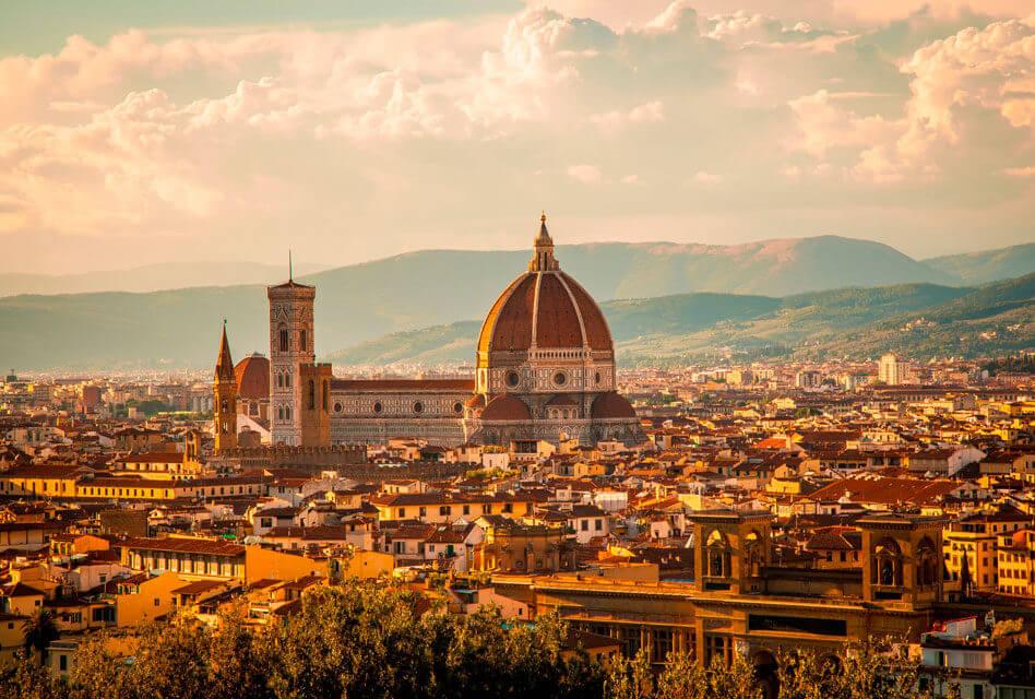 Como o italiano tornou-se uma das mais belas línguas no mundo (sim, há uma explicação histórica)